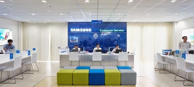 Trung tâm bảo hành & sửa chữa tivi Samsung