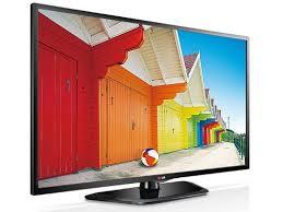 Các Lỗi Thường Gặp Ở Tivi LED
