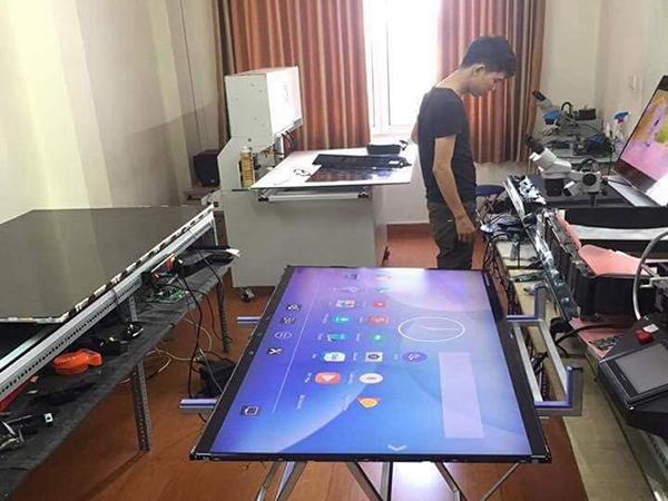 Sửa tivi tại nhà hoàng văn thái