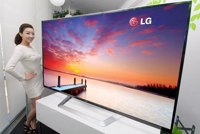 Dịch vụ bảo hành sửa tivi LG