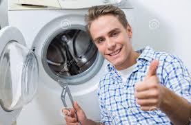 Sửa Máy Giặt Tại Nhà Đội Cấn