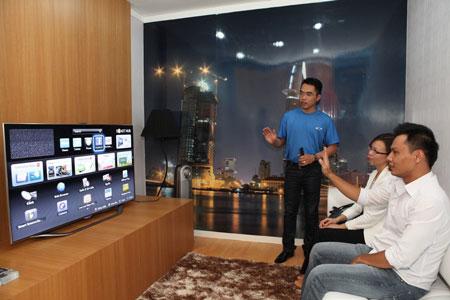 Sửa Chữa TiVi Giá Rẻ Tại Nhà Hà Nội