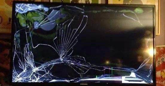 Thu mua tivi cũ giá hỏng vỡ màn hình giá cao tại Hà Nội