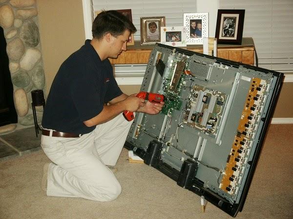 Sửa Tivi Tại Nhà Khu Vực Quận Long Biên
