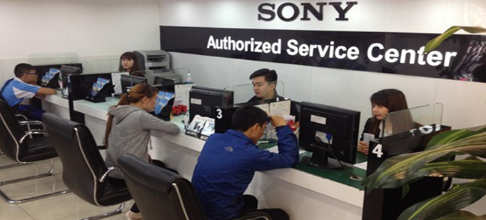 Trung Tâm Bảo Hành Sửa Tivi Sony Tại Hà Nội